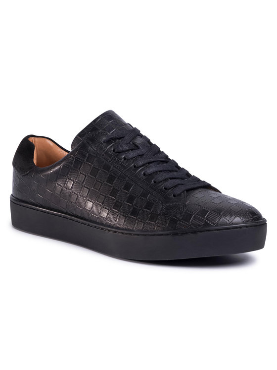 Sneakersy MI07-A973-A802-02 kolor Czarny kod 5903419514463 1