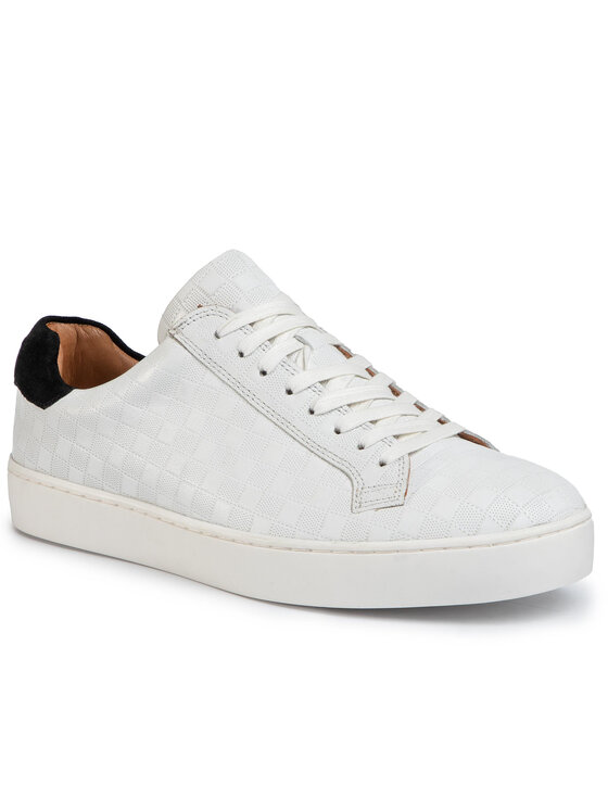Sneakersy MI07-A973-A802-02 kolor Biały kod 5903419514470 1