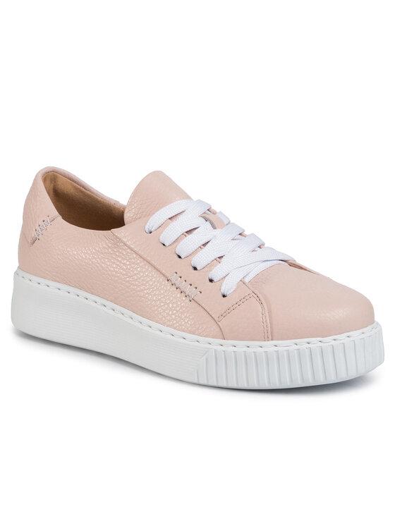 Sneakersy Kin DPK096-883-1011-0029-0 kolor Różowy kod 0000207045668 1