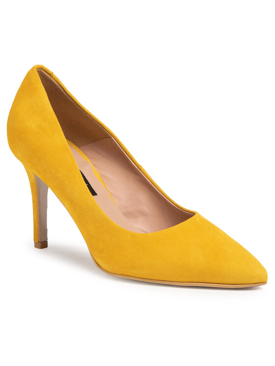 Szpilki Savona DCK076-CN9-0760-2100-0 kolor Żółty kod 0000207045248 1