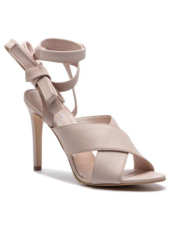 Sandały Gina DNH828-AT8-0299-3100-0 kolor Beżowy kod 0000200591162 1