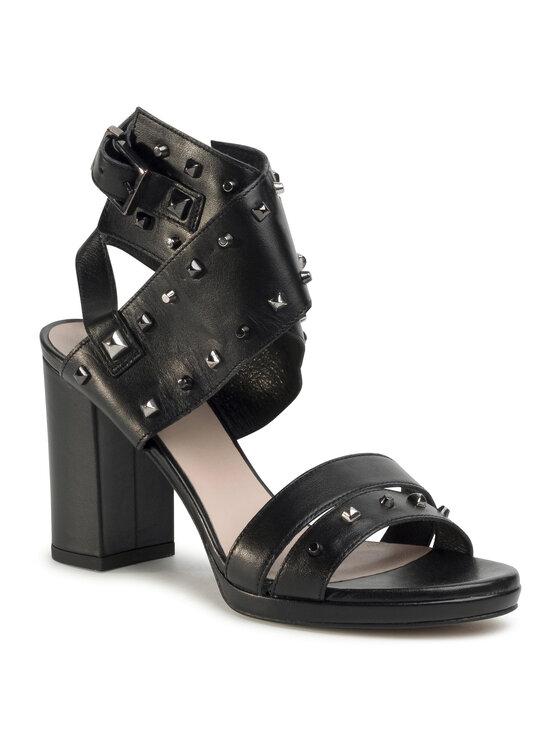 Sandały Fumi DNI351-BZ6-0087-9900-0 kolor Czarny kod 0000201205150 1