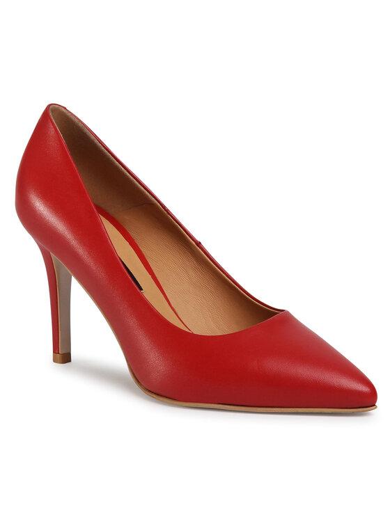 Szpilki DCK076-EP7-0900-7100-0 kolor Czerwony kod 5903698090702 1