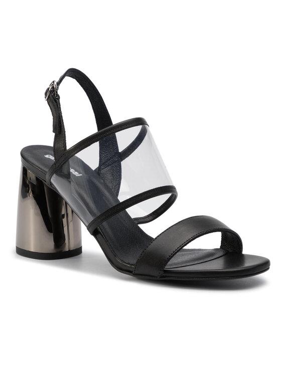 Sandały Senso DNI427-CC5-0631-0570-0 kolor Czarny kod 0000201205389 1