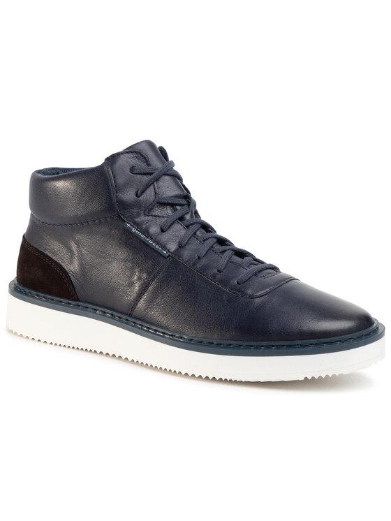 Sneakersy Suso MTU197-BK9-XBR5-5740-T  kolor Granatowy kod 0000207213296 1