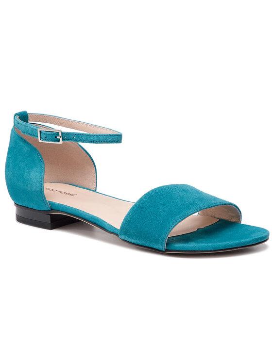 Sandały Saly DNH859-W16-0020-5500-0 kolor Niebieski kod 0000201294901 1
