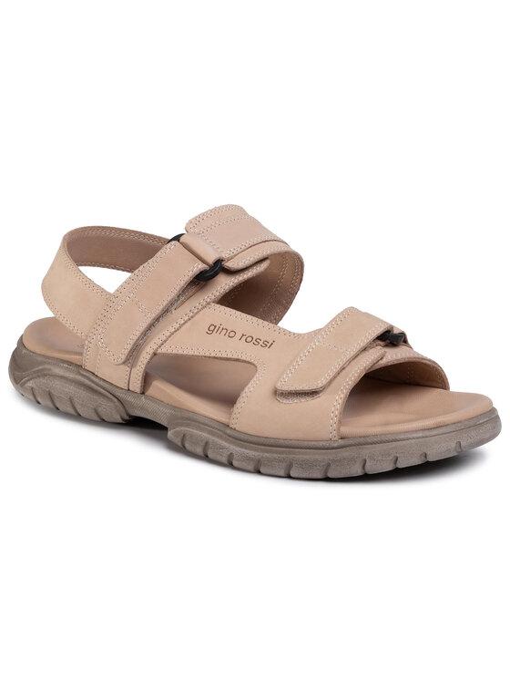 Sandały MB-A452-21 kolor Beżowy kod 5903419609367 1