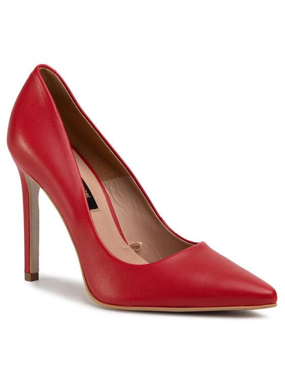 Szpilki Miya DCK073-CP2-0900-7100-0 kolor Czerwony kod 0000207045217 1