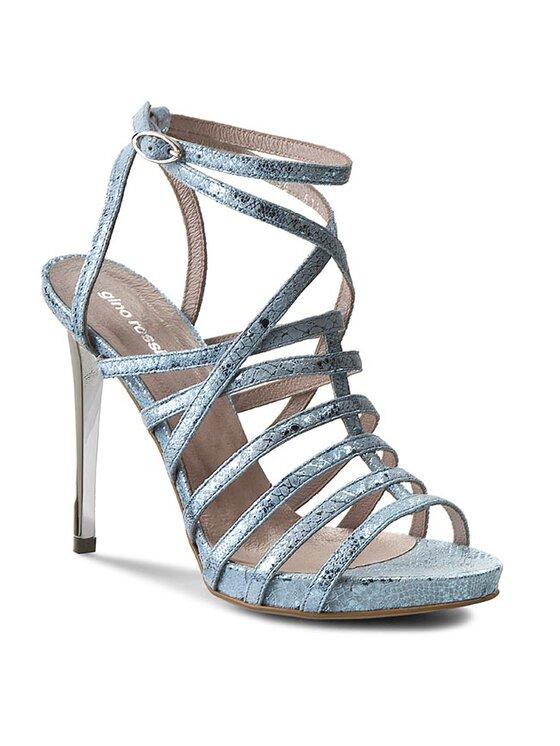 Sandały Gina Plato DNG930-Q23-JQ00-5100-0 kolor Niebieski kod GINOROSSIDNG930Q23JQ0051000 1