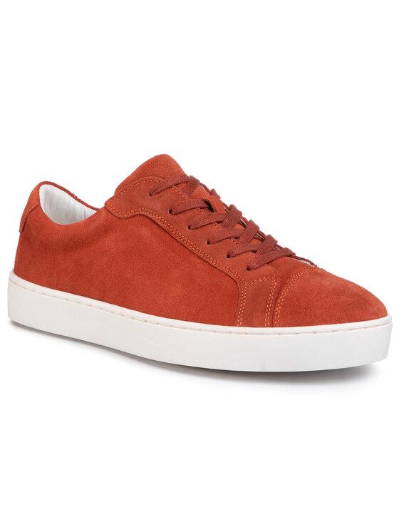 Sneakersy MI07-A973-A802-05 kolor Czerwony kod 5903419580451 1