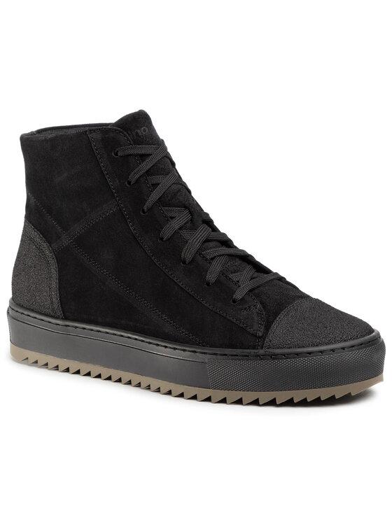 Sneakersy San MTU450-BH7-0732-9999-T kolor Czarny kod 0000206249890 1