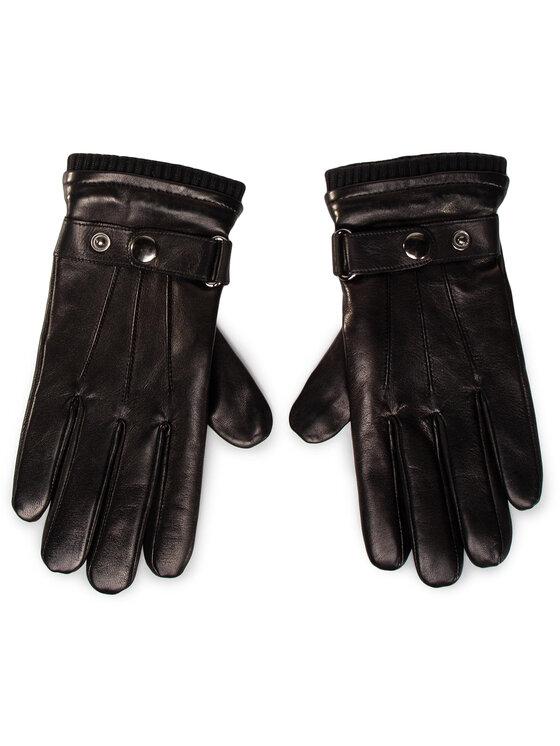 Rękawiczki Męskie AR0137-000-BG00-9900-X kolor Czarny kod 0000207726864 1
