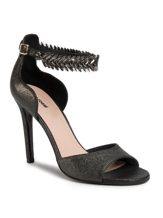 Sandały Minako DNI382-CH8-0016-9900-0 kolor Czarny kod 0000207177956 1