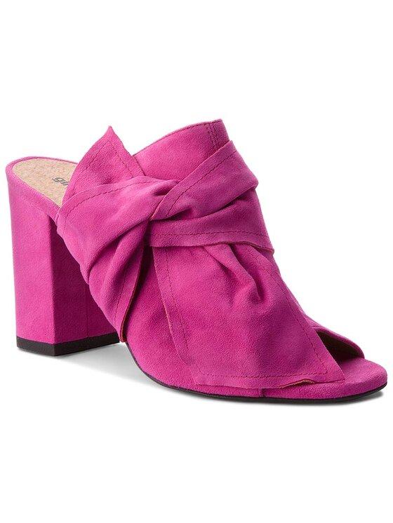Klapki Sui DLH764-AP8-4949-0530-0 kolor Różowy kod 0000200157177 1