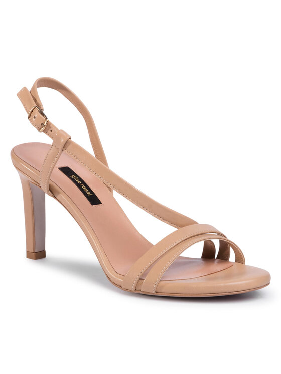 Sandały AVILA-02 kolor Beżowy kod 5903419563775 1