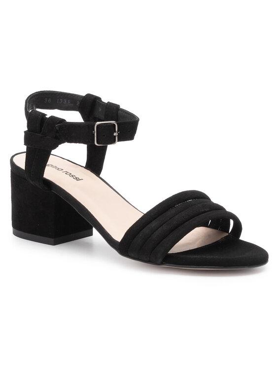 Sandały Omi DNI331-BY9-4900-9900-0 kolor Czarny kod 0000201205129 1
