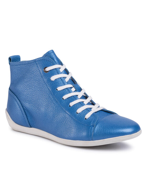 Sneakersy Elia DTG952-631-0074-5300-0 kolor Niebieski kod 0000207191686 1