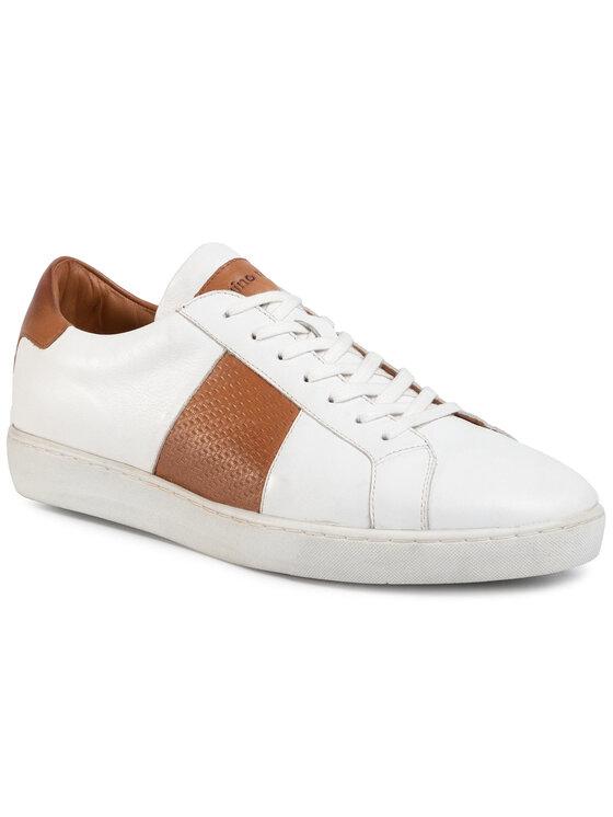 Sneakersy MI07-A972-A801-01 kolor Biały kod 5903419582769 1