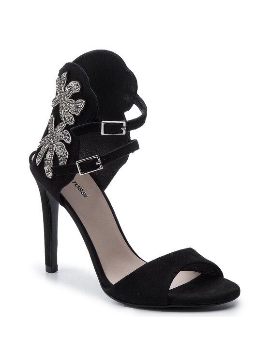 Sandały Minako DNI305-CH8-4900-9900-0 kolor Czarny kod 0000201205068 1