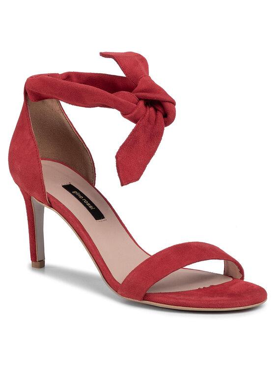 Sandały NK114-MARI kolor Czerwony kod 5903419566813 1