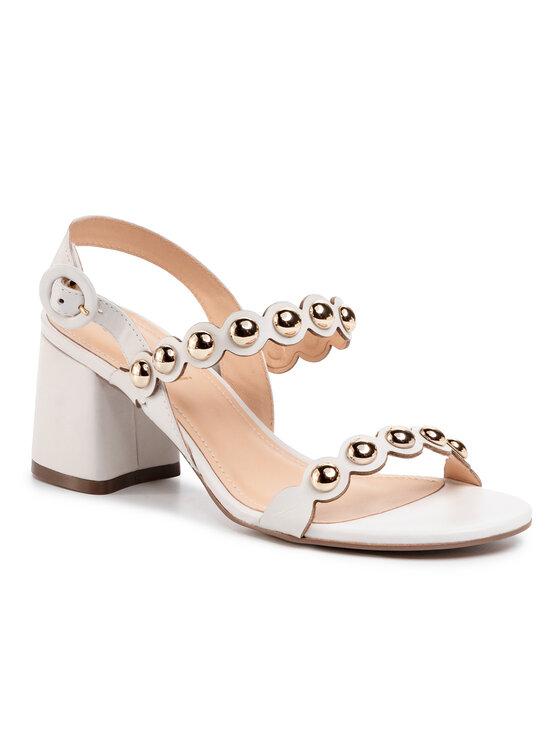 Sandały DN535N-TWO-BG00-1100-0 kolor Szary kod 0000207025479 1