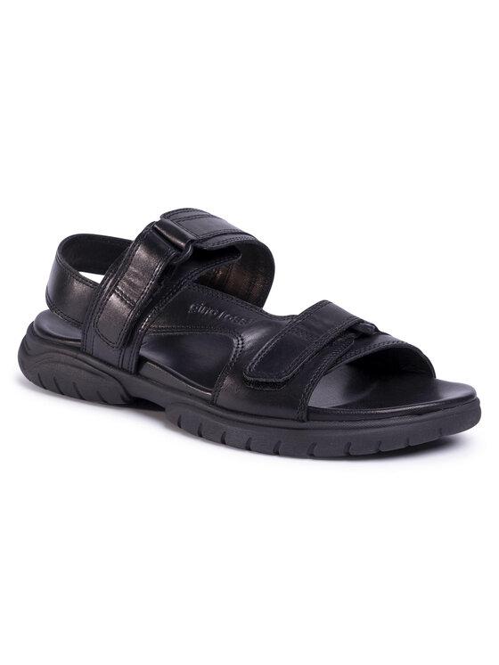 Sandały MB-A452-21 kolor Czarny kod 5903419433580 1
