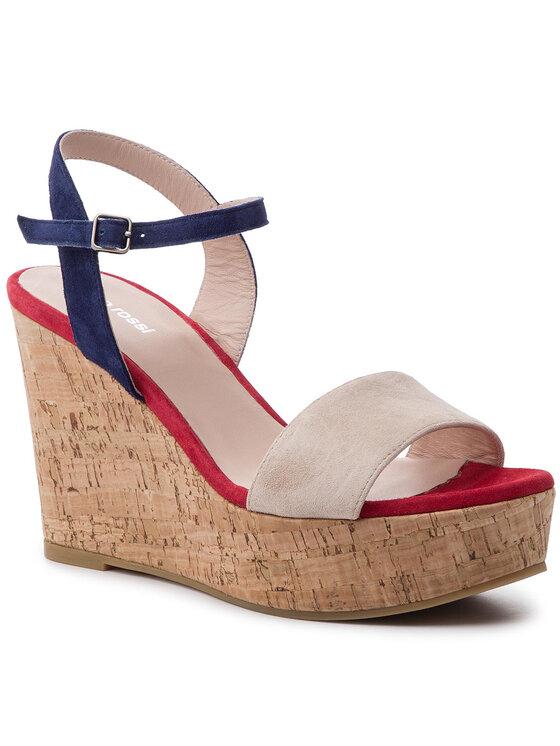 Sandały Tai DNI413-444-4900-5700-0 kolor Beżowy kod 0000201205334 1