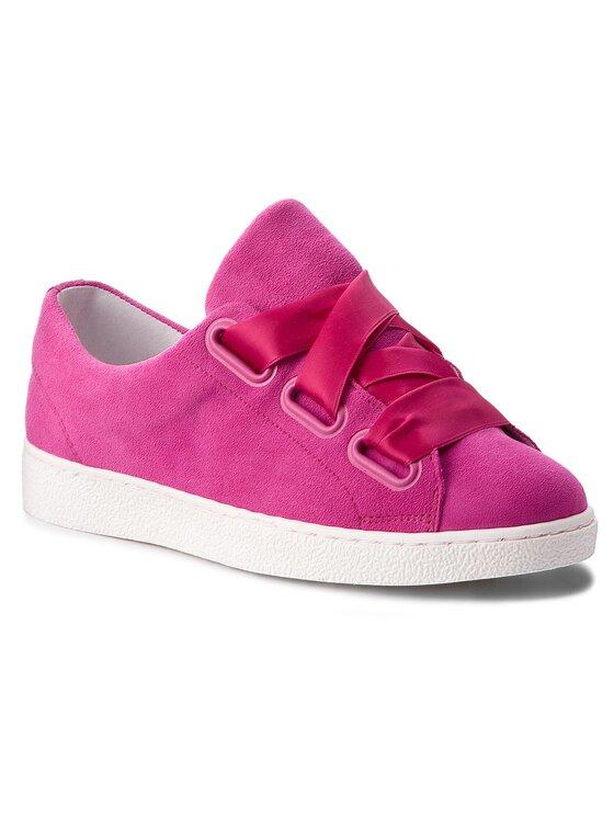 Sneakersy Yasu DPH720-Y47-4900-6100-T kolor Różowy kod 0000200592725 1