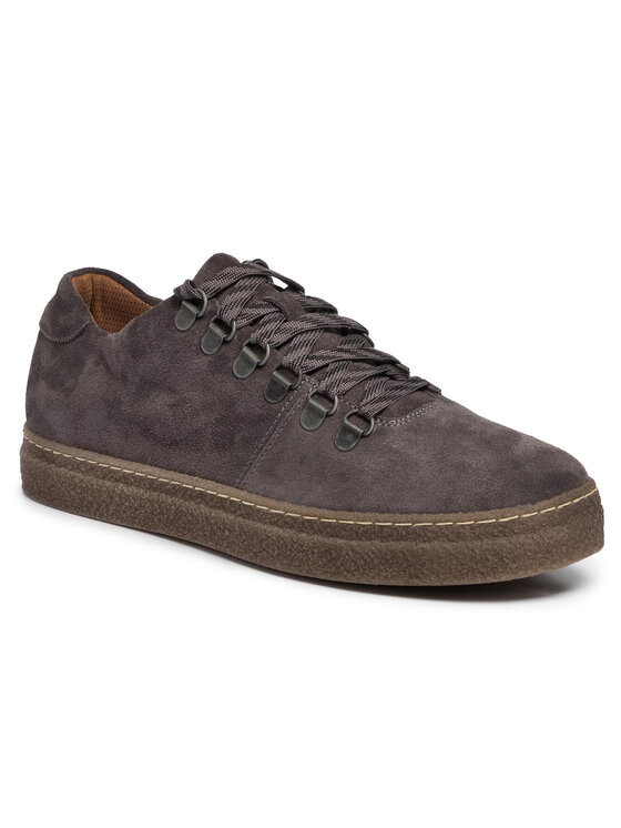 Sneakersy Square MPU340-304-R500-0094-T kolor Szary kod 0000206248794 1