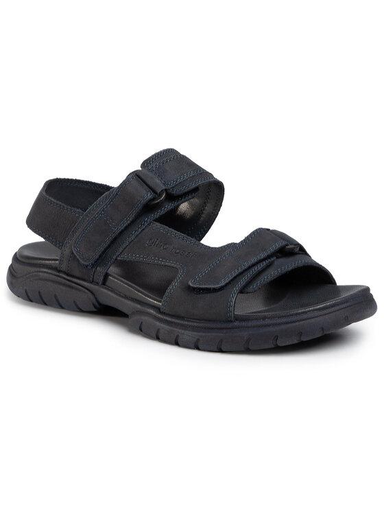 Sandały MB-A452-21 kolor Granatowy kod 5903419433610 1