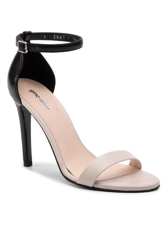 Sandały Minako DNI363-CH8-0587-9931-0 kolor Czarny kod 0000201205167 1
