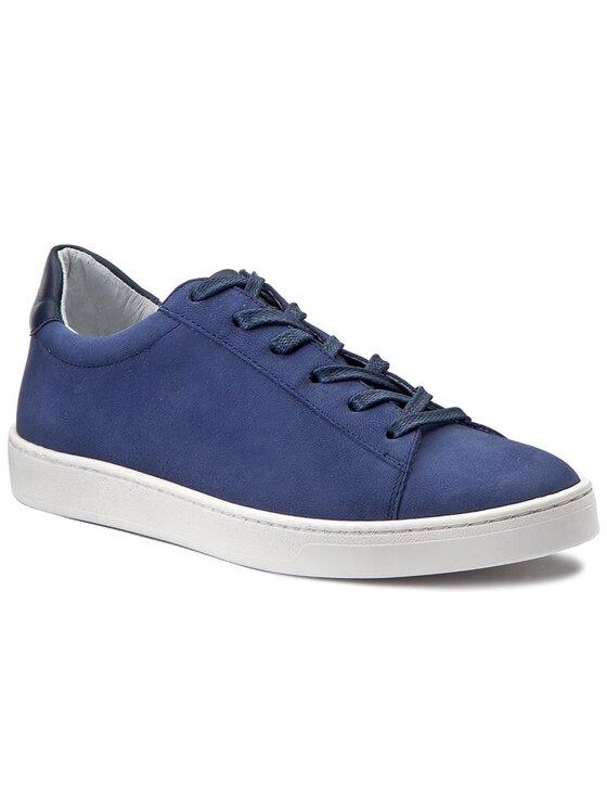 Sneakersy Mariko DPH389-W69-0108-5357-0 kolor Granatowy kod 0000199545085 1
