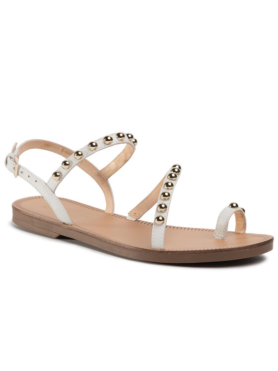 Sandały DN537N-TWO-BG00-1100-0 kolor Biały kod 0000207025493 1