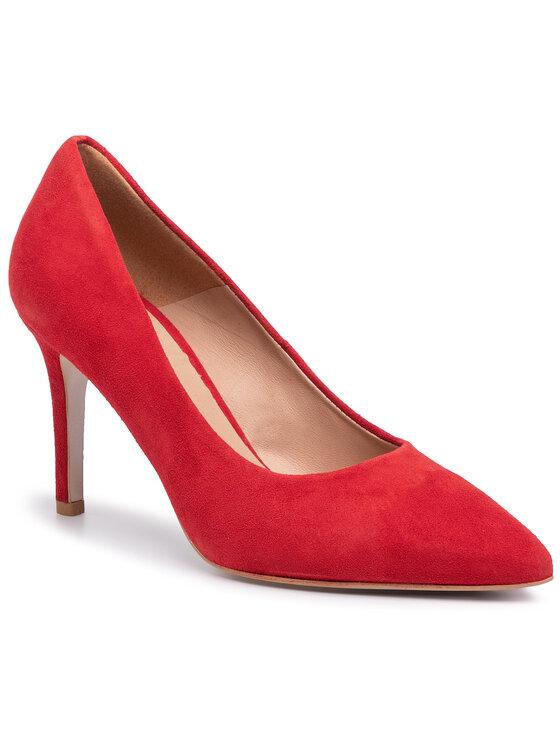 Szpilki Savona DCK076-CN9-0760-0268-0 kolor Czerwony kod 0000207043268 1