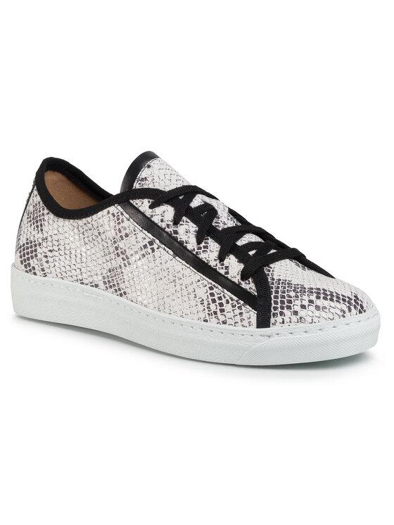 Sneakersy Mariko DPK100-880-1035-1100-0 kolor Beżowy kod 0000207615205 1