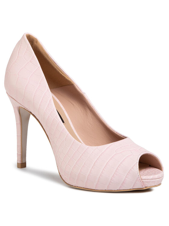 Szpilki Olivia Plato DCK041-DB9-1180-0029-0  kolor Różowy kod 0000207045040 1