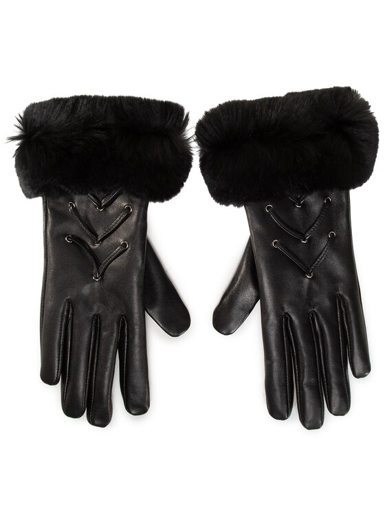Rękawiczki Damskie AR0208-000-OGFF-9999-T kolor Czarny kod 0000207727199 1