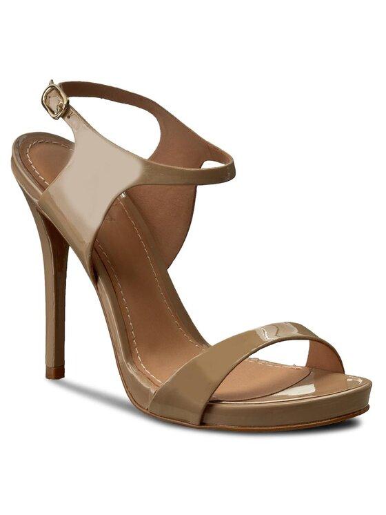 Sandały DN686M-TWO-KL00-3100-0 kolor Beżowy kod 0000199334573 1
