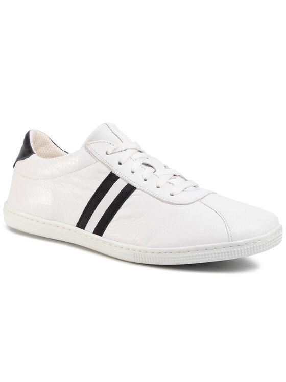 Sneakersy Iten MPU112-K60-0376-1199-T kolor Biały kod 0000207191952 1