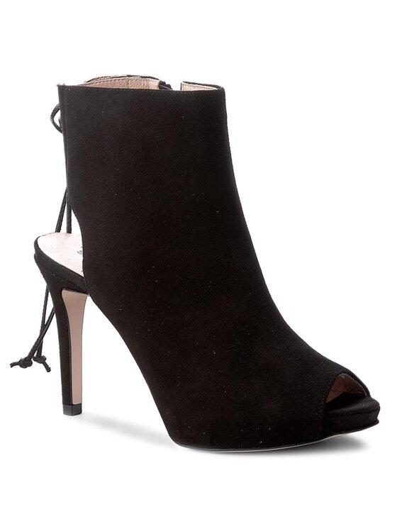 Sandały Olivia DFH357-W14-4900-9900-0 kolor Czarny kod 0000199860836 1