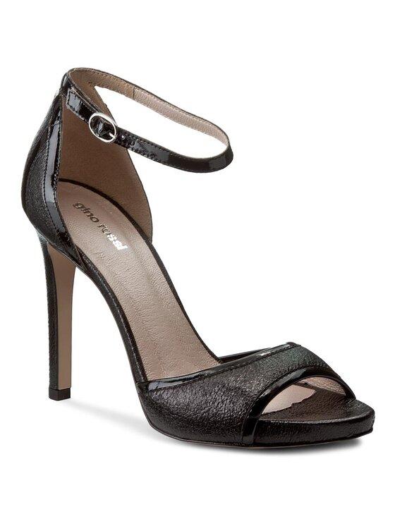 Sandały Gina DNH325-W33-0088-9999-0  kolor Czarny kod 0000199228148 1
