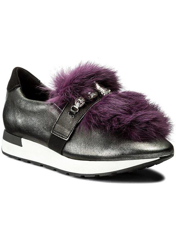 Sneakersy Seiko DPH537-V33-0159-0M99-0 kolor Czarny kod 0000199826740 1