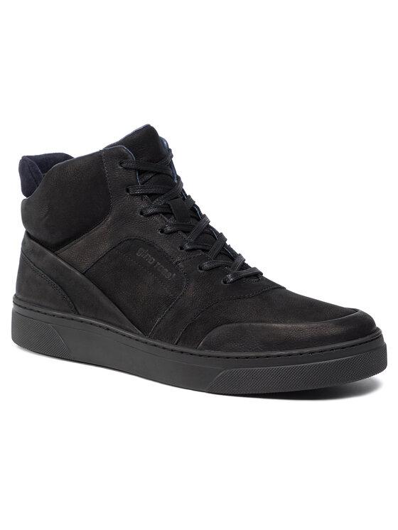 Sneakersy MI08-C652-653-01 kolor Czarny kod 2230004590551 1