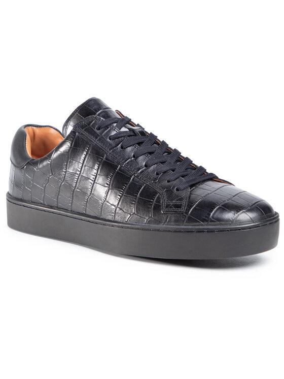 Sneakersy MI07-A973-A802-07 kolor Czarny kod 5903419666698 1