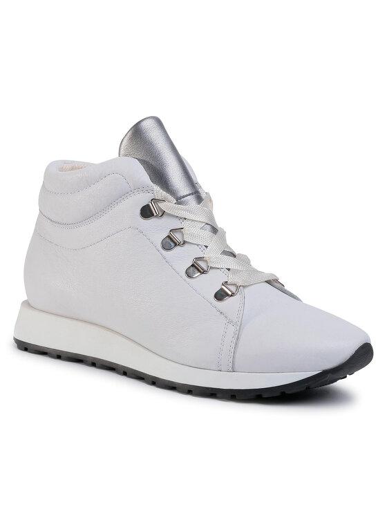 Sneakersy Yuka DTI031-S56-0402-0404-T kolor Szary kod 0000207212893 1