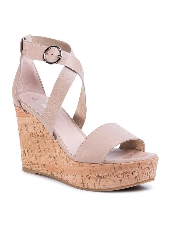 Sandały Tai DNI405-444-0668-3100-0 kolor Beżowy kod 0000207177970 1