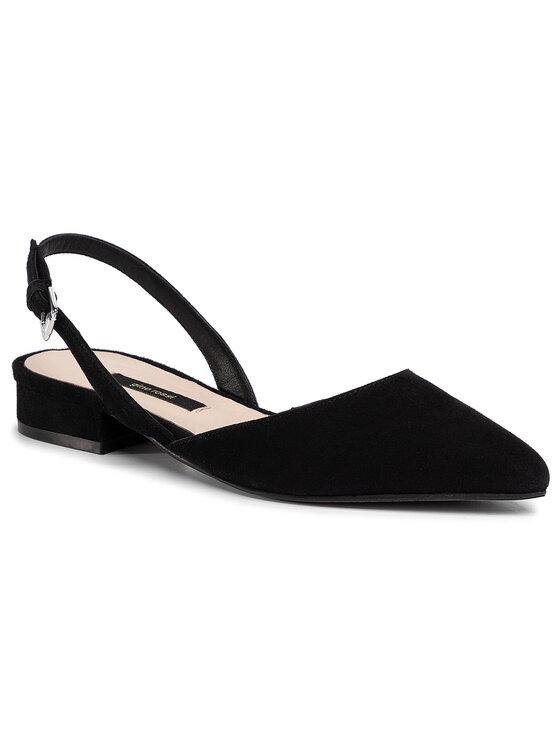 Sandały A45294-01 kolor Czarny kod 5903419243479 1