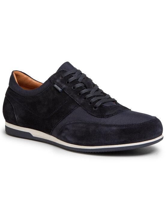 Sneakersy MI08-C666-667-05WP.T kolor Granatowy kod 5903419422676 1