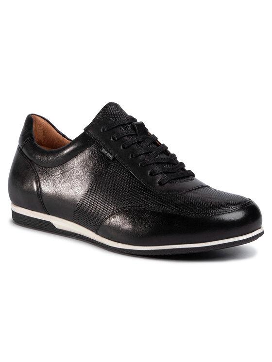 Sneakersy MI08-C666-667-04 kolor Czarny kod 5903419173134 1