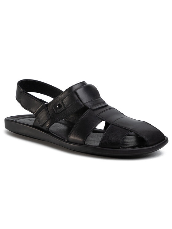 Sandały MN2896-TWO-BG00-9900-0 kolor Czarny kod 0000207178328 1